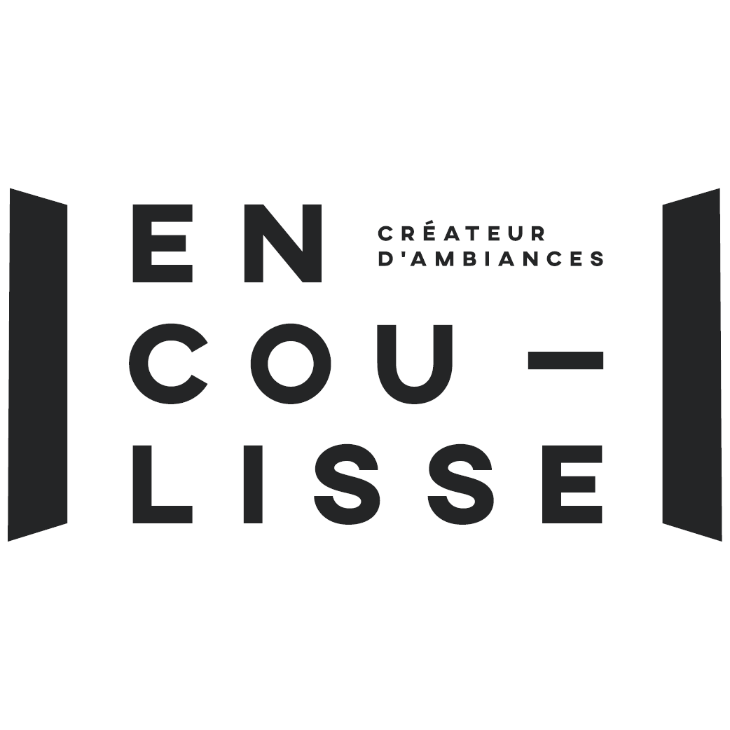 Logo En Coulisse